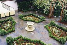 Gardens / by cynthia