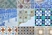 Tiles, Mosaics, Zellij