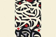 CALIGRAPHIC ARABIC
