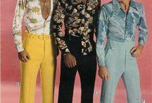 Men's 1970's