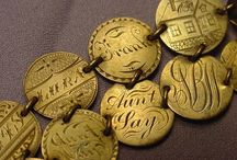 Love Tokens of the Past