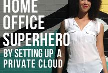 Technology / Supercharge your office with some awesome technology
