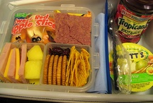Snacks & Lunch / by Kada Beh