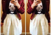 Wear PINKCESS / Stylish peeps wearing stylish PINKCESS fashion