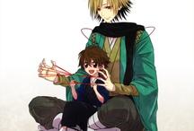 Nurarihyon no Mago / Nura: Rise of the Youkai Clan