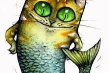 Mermaid me  / WWW.EVIGLYKKE.NO