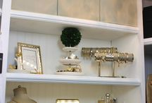Jewelry storage bonanza