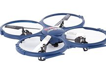 Drones and Multi-copters