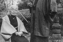 Ozu Yasujirō (Director)