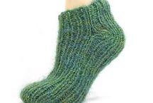 Knitting/crochet & more