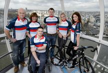 Hero Ride 2014 Launch / Photos from today's launch across the country in London, Manchester, Edinburgh and Cardiff