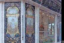 Paris shopwindows / Paris shopwindows