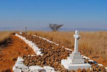 Battlefields SA