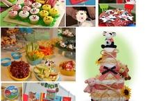 Birthday Fun / by Chelsea Lundy-ccf Ecc