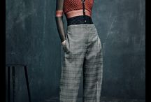 Fashion by Alexander Wang