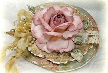 Altered & mixed media items 2  / Beautiful inspirations and ideas. / by Pinky Winkywoo23