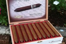 FFortisimo M19, M20, M21 / VERY limited Small Batch productions. One size offered in boxes of 10 cigars.