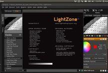 Darkroom digital: Como instalar o LightZone no Ubuntu e derivados