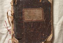 notesbøger/journals
