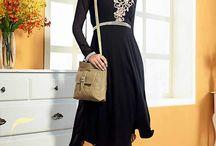 Indo-Western Dresses / Indo-Western Dresses