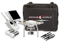 DJI Phantom 3 / DJI Phantom 3 Kits & Drones from Drone World (http://www.drone-world.com/dji-phantom-3-kits)