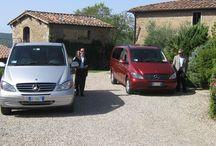 Vehicles / Limousine Service