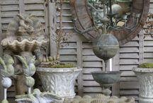 Gardens / inspiracje
