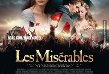 Movies I adore / by Danielle Armstrong