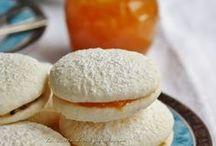 biscotti da the' con frolla morbida