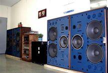 audio gears