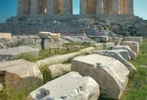 places I've been: Greece