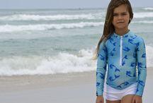 oceana blue swimwear