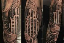 Tattoos / Tattooideen