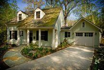 Home additions / by Debra LaBar