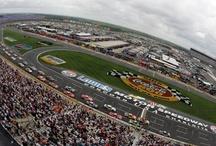 NASCAR Tracks / by Mary Kotchen