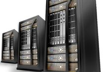 Dedicated Hosting Service / by ProlimeHost