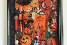 Halloween Indoor