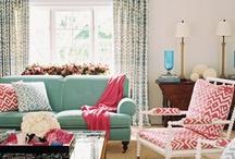 home inspirations / interior design