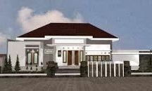 Cheap Home Design / www.rumahmurahdesainku.com