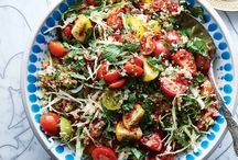 salad foriegn