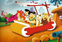 Favorite Childhood Cartoons