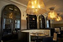 Resturant / by Jill Shevlin Design