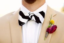 Don't Forget the Groom