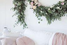 flower garlandes