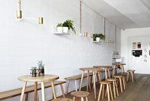 ref - cafe simple minimal