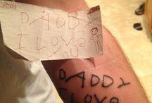 Tattoos I like!