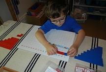 Montessori / by Elizabeth Corrales