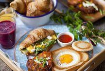 Kahvaltı Sanatı / Kahvatılık ürünler
