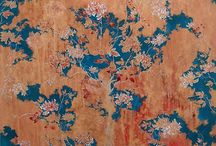 Chinoiserie / by M. MARCHESSEAULT