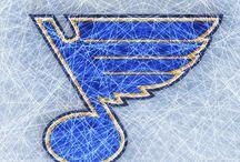 Lets Go Blues!